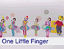 一个小手指(One Little Finger)